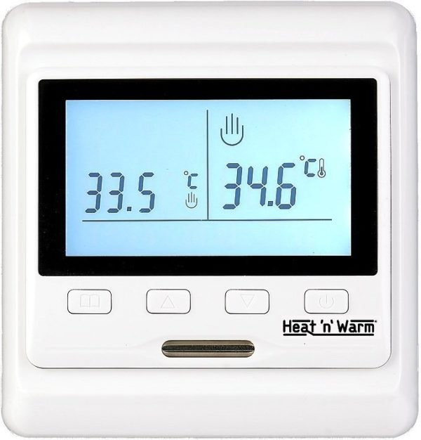 Терморегулятор HW500