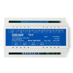 Беспроводная метеостанция SMM-9000 WI-FI