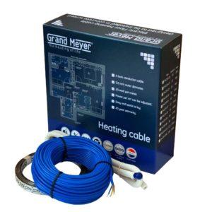 Двужильный кабель 20 Вт/п.м