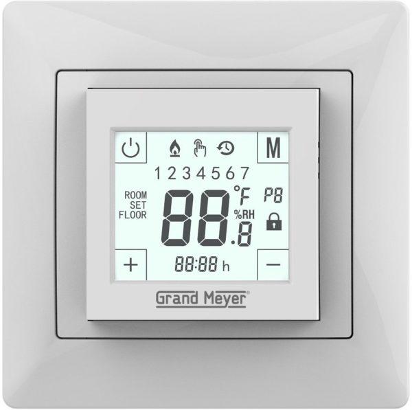 Терморегулятор W225