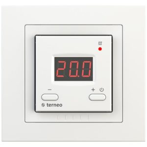 Терморегулятор terneo st unic