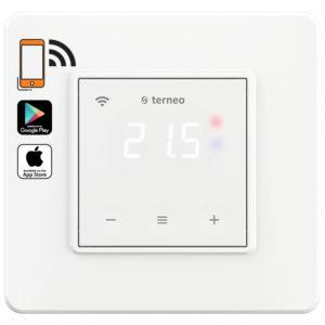Терморегулятор terneo wi-fi sx